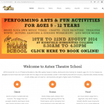 Aztex Theatre School