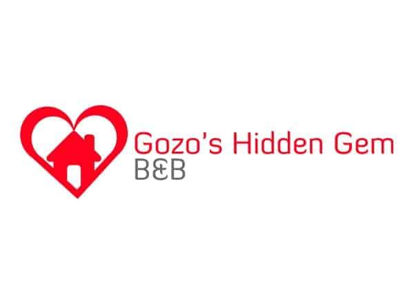 Gozo's Hidden Gem Logo